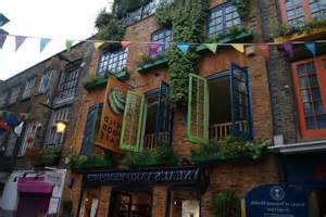 the cutlery chronicles lima floral covent garden review covent garden uk photos