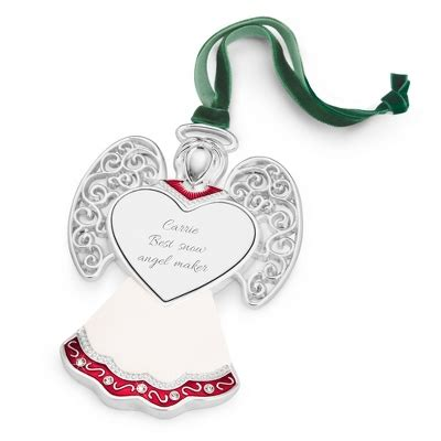 ornament things remembered christmas ornaments 187 home