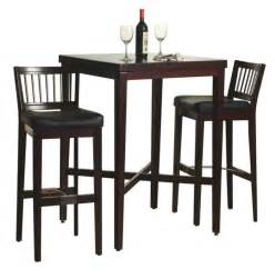 Kitchen Bar Table And Stool Sets Bar Tables And Chairs Sets Marceladick