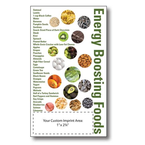 Energy Boosting Snacks by Energy Booster Foods Food Ideas