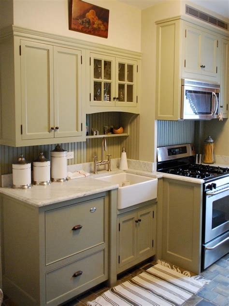 farmhouse cabinets for kitchen 25 farmhouse style kitchens page 2 of 5