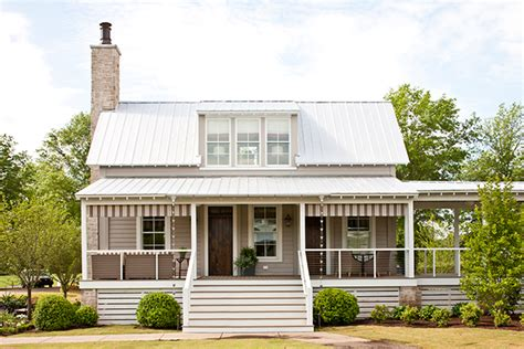 Carriage House Plans Southern Living Idea House At Fontanel Carriage House Southern Living House Plans