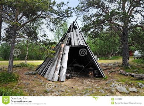 wooden tent wooden tent royalty free stock photo image 26167835
