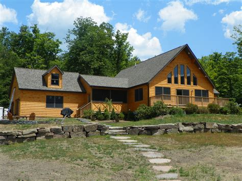 modular homes log cabin modular homes rustic retreats westchester