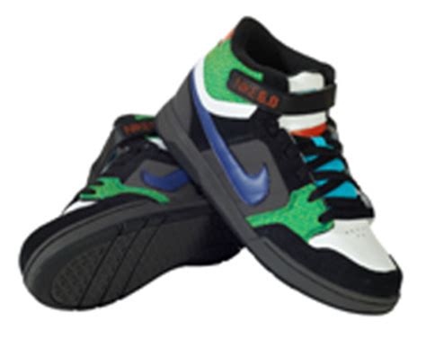 cool shoes from west 49