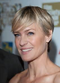robin wright s hair color change in house of cards how to cut hair like claire underwood hairstyle gallery
