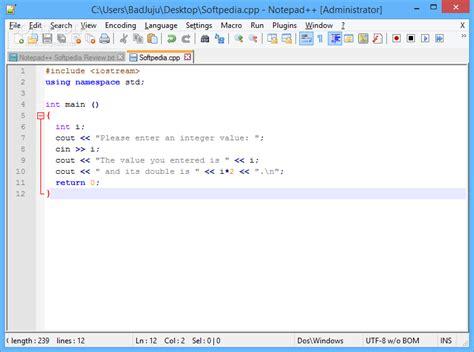 format html plugin notepad notepad html plugin phpsourcecode net