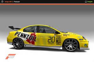 Cars Picture Dodge Srt 4 Pennzoil
