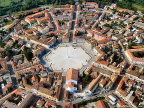 Palmanova a city of dreams and fears italian ways
