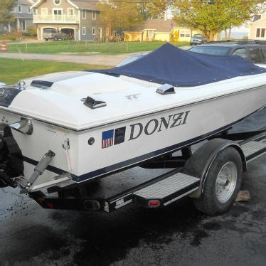 donzi style boats donzi hairstyles donzi classic 18 1995 for sale for 24 000