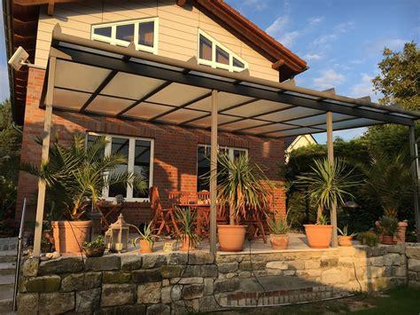 terrassendach konfigurator - Terrassendach Konfigurieren