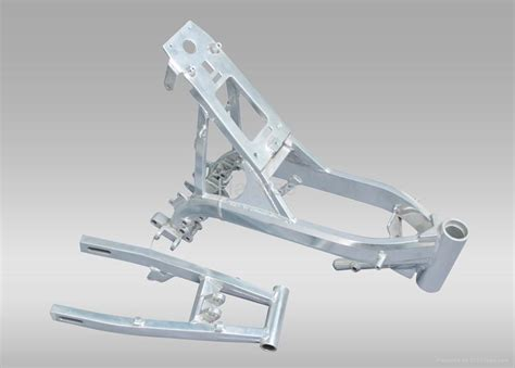 swing arm motorcycle frames alloy dirt bike frame and swing arm db 06 haorise