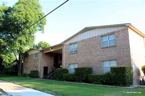 Jamestown Appartments by Jamestown Apartments Waco Baylor Cus Area Apartments Cribs