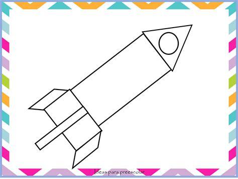 figuras geometricas dibujos ideas para preescolar dibujos con figuras geom 233 tricas