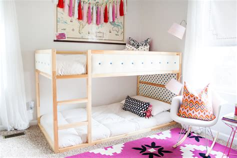 bunk beds for kids ikea 31 ikea bunk bed hacks that will make your kids want to
