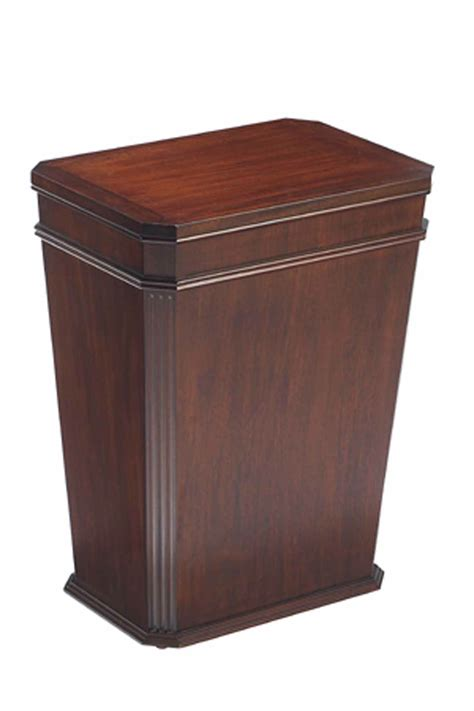Wooden Clothes Hers With Lids Finest Superb Section Wooden Laundry With Lid