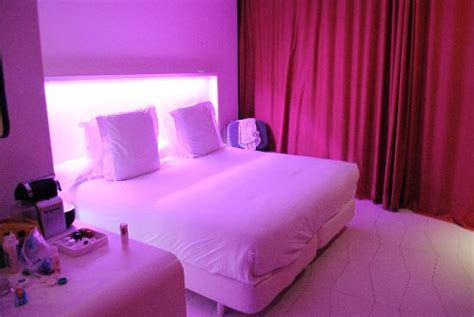 bedroom mood lighting bedroom complete with mood lighting picture of barcelo raval barcelona tripadvisor
