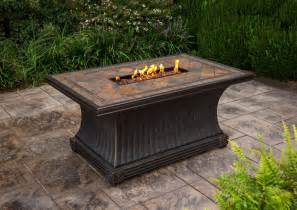 patio gas pit rectangular pit patio gas stoves patio gas pits