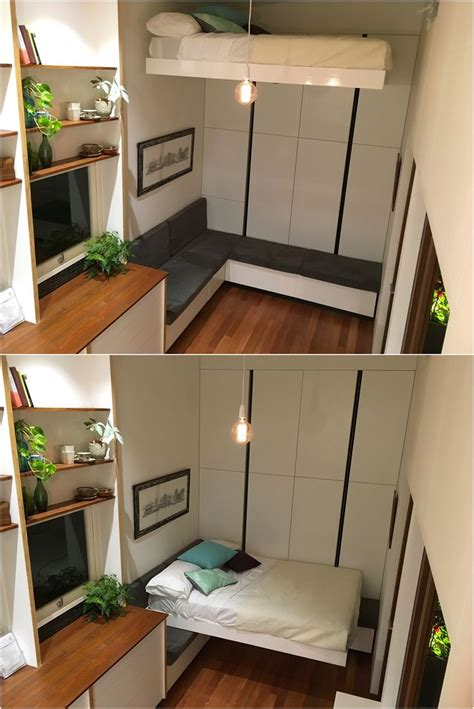1000 ideas about tiny house furniture on