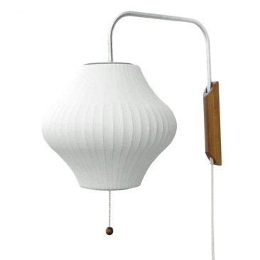 Nelson Wall Sconce 17 Best Images About George Nelson Design On Pinterest Mid Century Modern George Nelson And
