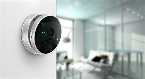 erobot smart home security ip d1000
