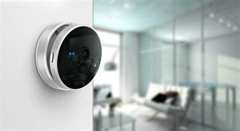 Interior Home Surveillance Cameras by Erobot Smart Home Security Ip D1000