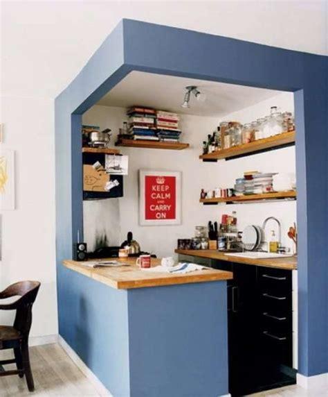stipetti cucina come arredare casa piccola moderna fai da te idee consigli