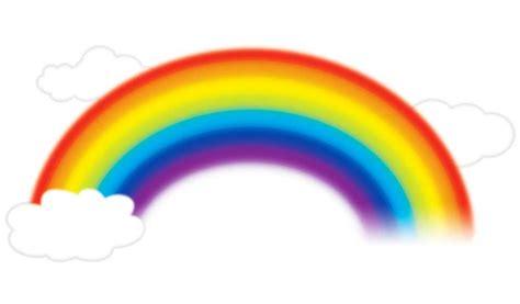 Wandtattoo Kinderzimmer Regenbogen by Roommates Wandsticker Regenbogen Himmel Kinderzimmer