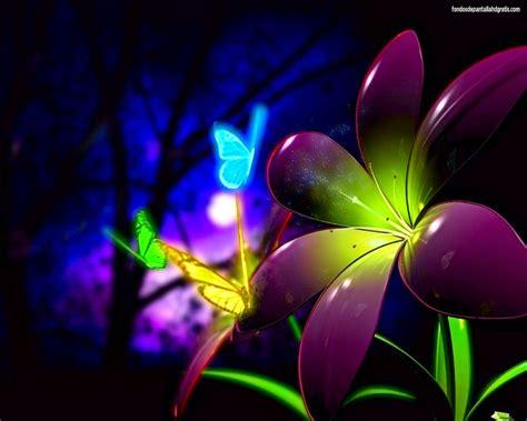 imagenes en 3d lindas rosas con brillo flores hermosas lindas hermosas