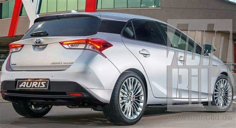 new auris 2018 2018 toyota auris price release date review photos
