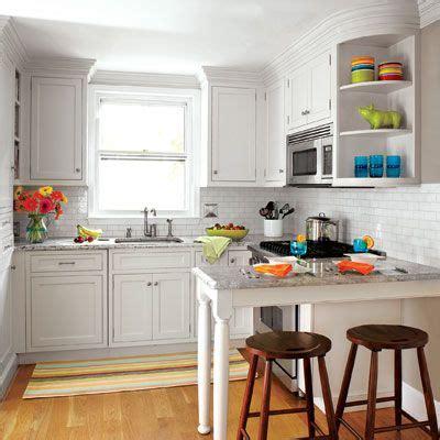 come arredare una cucina piccola trucchi e consigli