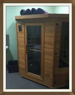 Sauna For Mercury Detox by Sauna And Spa Facilities Cairns City Day Spa Catalena
