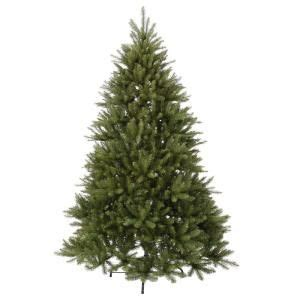 national tree company 7 5 ft dunhill fir hinged