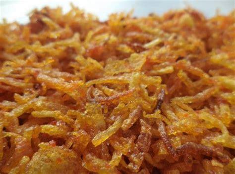 cara membuat kulit risoles garing resep dan cara membuat kentang mustofa garing dan renyah