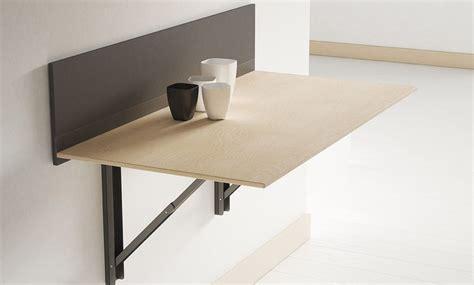 tavolo a ribalta da parete tavolo a muro a ribalta click tavolo a muro cancio