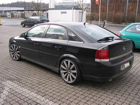 Ids Fahrwerk Tieferlegen by Opel Vectra C 1 8 6102