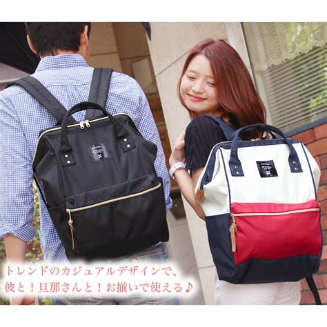 Tas Ransel Anello Handle Oxford Cloth Backpack Hitam L anello tas ransel oxford 600d size l black