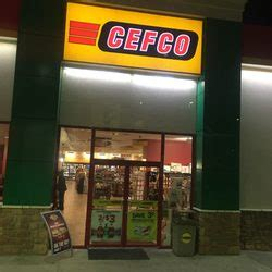 Cefco Ls by Cefco Closed Gas Stations 533 Interstate 30 W Mount