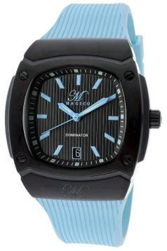 Fortuner Dual Time Sport Black Blue Rubber Bora Ua Bora Ua