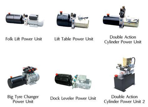 Mini Power Pack by Mini Power Pack ช ดต นกำล งไฮดรอล คขนาดเล ก Deli