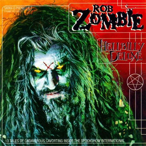 Hellbilly Deluxe Coming To Vinyl Through Etr Modern Vinyl