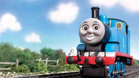 thomas  tank engine theme tune youtube