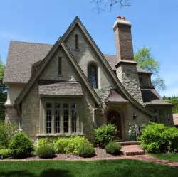 tudor cottage on houzz exterior design