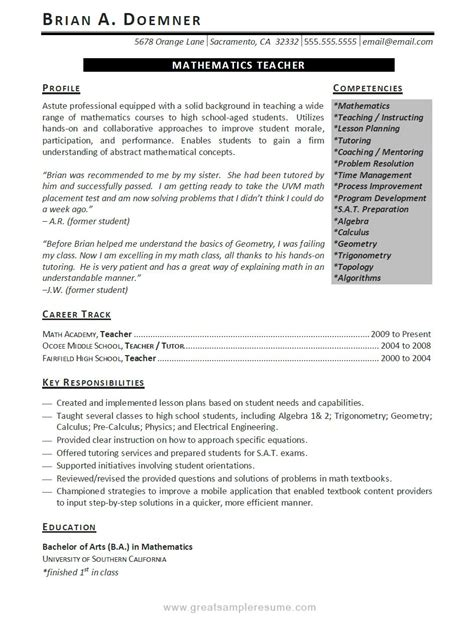Resume Quotes by Resumes With Quotes Quotesgram