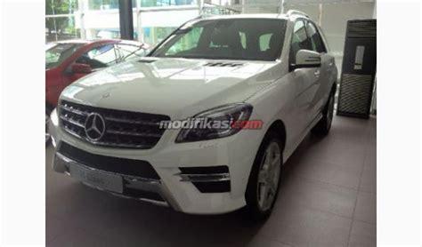 Karpet Comfort Premium Mercedes Gl 400 Tahun 2015 Set Bagasi jual mercedes ml 400 ready putih 2014 cuma 1 unit best deal modifikasi jual beli