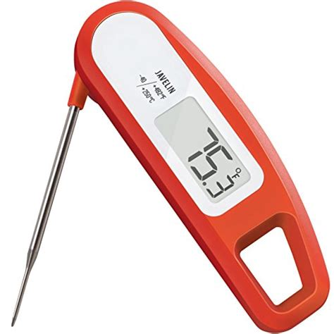 inexpensive digital the best inexpensive digital thermometers serious eats