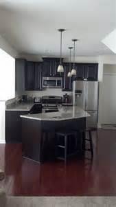 Ryan Home Kitchen Design savoy ryan home kitchen pics espresso cab amp st cecilia granite