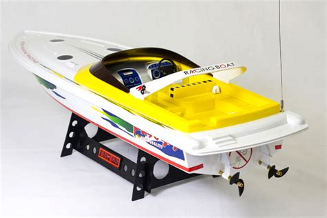 fast electric boat racing bt901 fast gig racing boat