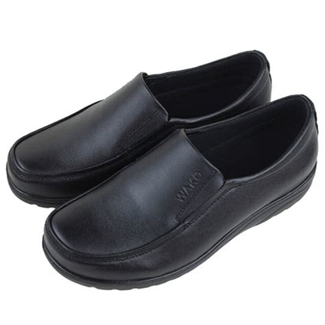 Non Skid Kitchen Shoes by Leather Chefs Shoes Kitchen Nonslip Shoes Safety