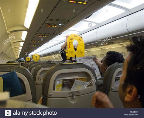 vueling cabin crew aircraft crew interior vueling pre flight safety